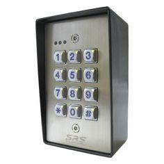 Code Lock Access Control Systems
